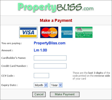 Amicode Payment Form Use Our Free Form Builder To Create Payment